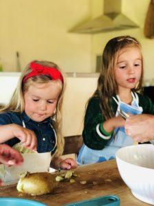 Agriturismo Le Selvole: corso cucina tipica toscana, esperienza unica per i nostri ospiti