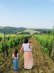 Vita in campagna, esperienza unica per tutta la famiglia, per grandi e per piccoli!
